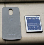Verizon offering 50% off on Galaxy Nexus extended battery