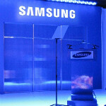 Samsung announces CES 2012 event