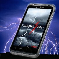 HTC ThunderBolt is being blessed with a future maintenance update