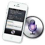 Siri can now be legally ported to iPhone 4
