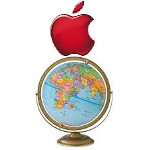 20 more countries launch the Apple iPhone 4S