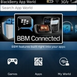 RIM launches BlackBerry App World 3.1; update adds gift requests and content ratings
