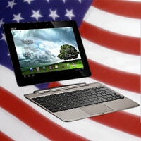 Is the Asus Transformer Prime being delayed in the U.S. too?