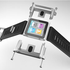 Apple, Google have conceptualized, been working on wearable devices