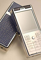 New line of luxurious phones by Bellperre