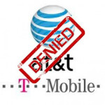 AT&T finally gives up plans to acquire T-Mobile