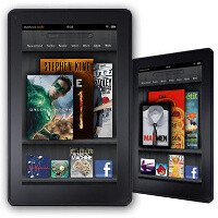 Amazon Kindle Fire impressions grow at a stunning rate, Android loses share in November