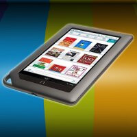 "New NOOK Tablet update described as making ""minor system enhancements"" actually blocks sideloading"
