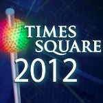 Ring in the New Year watching on your phone as the ball drops in Times Square
