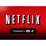 Netflix HD ported to the Galaxy Nexus