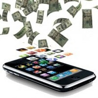 App Store generates 6 times more profit than Android Market