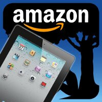 Amazon Kindle app for iOS now grants the iPad access to the Kindle Fire's magazine collection