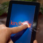 Conan O'Brien show pokes fun at the Amazon Kindle Fire