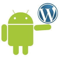 Wordpress 2.0 represents a big change for the Android app