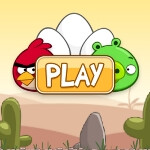 Angry Birds now take aim on the BlackBerry PlayBook