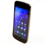 Verizon confirms software update for the Samsung GALAXY Nexus