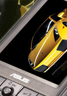 Lamborghini smartphone coming from ASUS?