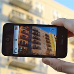 More than a quarter of all photos and videos are taken on smartphones