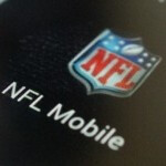 NFL Mobile could... go...all...the...way to the Samsung GALAXY Nexus on January 4th