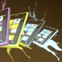 Nokia Lumia 800 getting versions in white and yellow