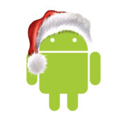 Android apps to get you in the Christmas mood