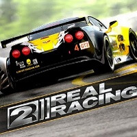 Real Racing 2 arrives on Android