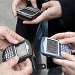 Companies institute policies to break 'CrackBerry' addiction