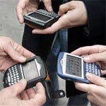 Companies institute policies to break 'CrackBerry' addiction