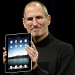 Apple iPad 3 might be launched on Steve Jobs' birthday