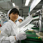 Foxconn expanding iPhone production capabilities for 2012