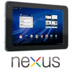 Google Nexus tablet could affect partner tablet sales