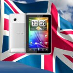 Wi-Fi version of HTC Flyer drops in price to an affordable $311 (£199) pricing in the UK
