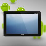 Acer ICONIA TAB A200 is ready for purchase in the UK for $469 (£299), but won't ship until January 6