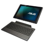 Not Ice Cream Sandwich, but Asus Eee Pad Transformer gets update
