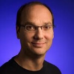 Andy Rubin breaks down Android activations on December 24th and 25th
