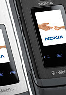 Nokia announced two new European models