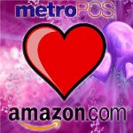 Amazon is now starting to sell MetroPCS phones