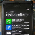 Nokia apps section rolling out to Marketplace on Nokia Windows Phones