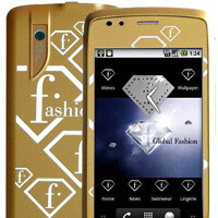 ZTE partners with Fashion TV for the FTV Phone