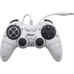 Real deal game controller for iOS works with no batteries, can be yours for $50