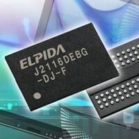Elpida starts sampling next-gen RAM for smartphones and tablets