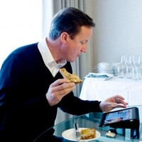 Personal iPad app for British Prime Minister David Cameron in the works