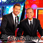 RIM sponsoring this year's Dick Clark's New Year's Rockin' Eve with Ryan Seacrest