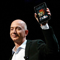 Amazon sold more than 4 million Kindles in December
