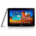 Samsung Galaxy Tab 10.1 LTE gets TouchWiz update, already rooted
