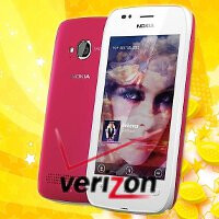 Verizon will be getting the Nokia Lumia 710, but it won't launch until April?