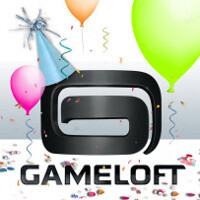 Gameloft games now 99 cents in Android Market