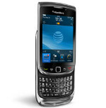 Asurion listings point to BlackBerry Torch 10000