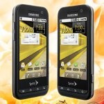 Sprint is planning to hold a BOGO promotion on the Samsung Conquer 4G next month