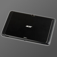 Acer Iconia Tab A700 leaks once more, this time with images